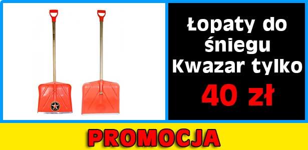 Łopata Kwazar
